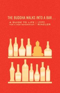 Buddha Walks into a Bar