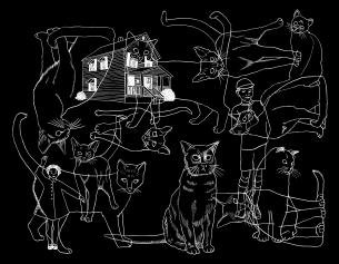 catsniffenneger