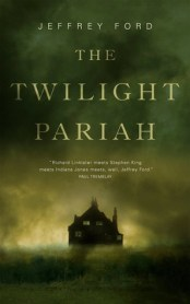 Twilight Pariah